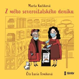 Z mého severoitalského deníku - Kučíková Marta [Audio-kniha ke stažení]